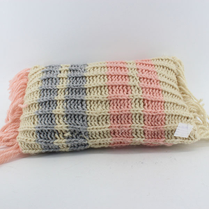 Macrame Pillow 1820594