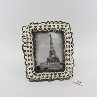 Macrame Photo Frame 1821116