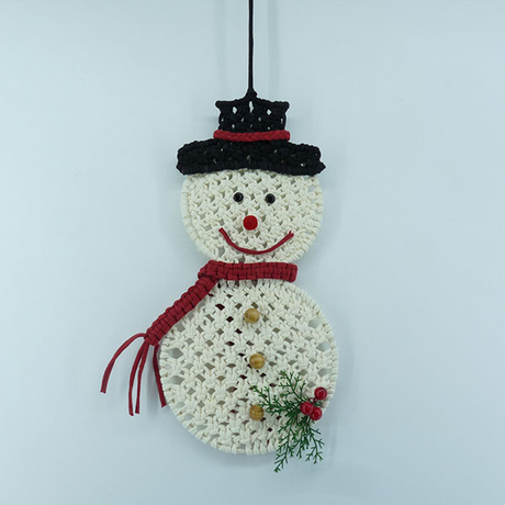 Christmas Decoration Snowman 1821285