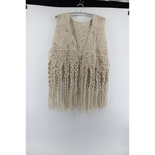 Macramé Dress 1820837