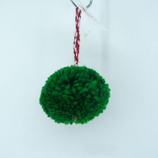 Pom Pom Christmas Decor 391520