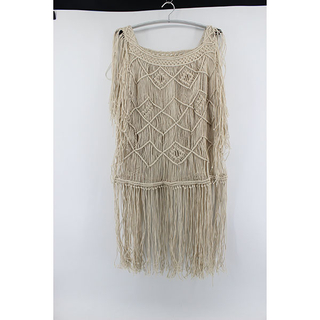Macramé Dress 1820838