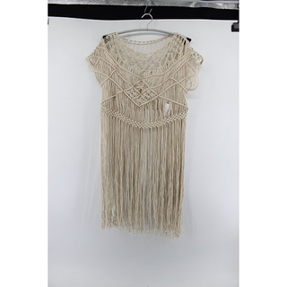 Macramé Dress 1820842