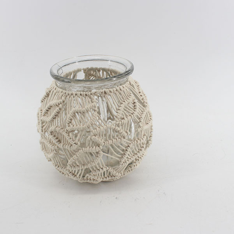 Macrame Jar Cover 1820904