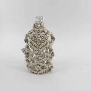 Macrame Jar Cover 1820905