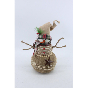 Christmas Decoration Snowman 2020294