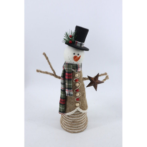 Christmas Decoration Snowman 2020292