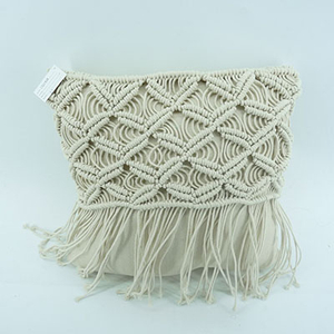 Macrame Pillow 1721438