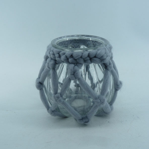 Macrame Jar Cover 1830664